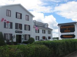 St Andrews Inn & Suites, Saint Andrews
