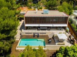 Tamarit Grand Design Villa