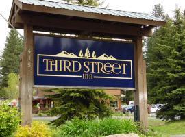 Third Street Inn, McCall