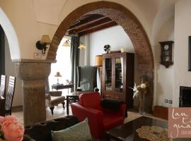 LANTIGUA Casa Rural, Hinojosa del Duque