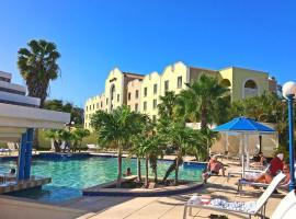 Brickell Bay Beach Club Boutique Hotel & Spa - Adults Only, Palm-Eagle Beach