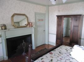 William's Grant Inn Bed and Breakfast, Bristol