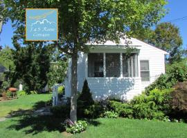 J & S Reeve Cottages, LLC, Aquebogue
