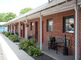 Ontario Inn, Ontario
