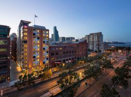 The 30 best hotels near Mission Bay Conference Center at UCSF in San
