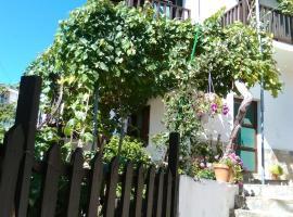 Cozy Traditional House in Thassos, Kallirachi