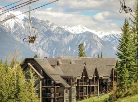 Palliser Lodge — Bellstar Hotels & Resorts
