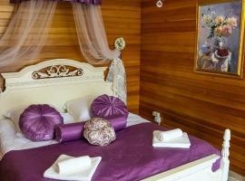 Flagman Hotel Listvyanka
