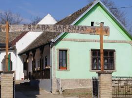 Guest House Stara Baranja, Kneževi Vinogradi (рядом с городом Karanac)