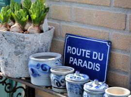 Petit Paradis, De Lier