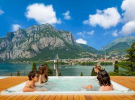 Clarion Collection Hotel Griso Lecco
