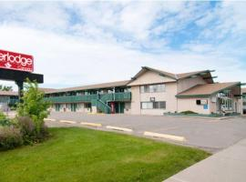 Hotels That Guests Love In Lethbridge