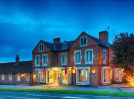 Muthu Clumber Park Hotel and Spa, Ретфорд