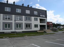 Bruzgi, Grodno