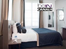 Best Western Blois Château