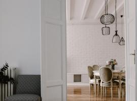 Apartment IO7