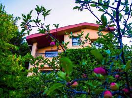 Villa de Calma