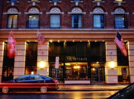The Metcalfe Hotel