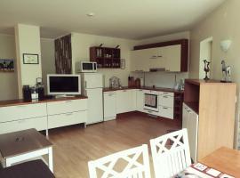 Kristeni 20 Apartment, Tallinn (Tabasalu yakınında)