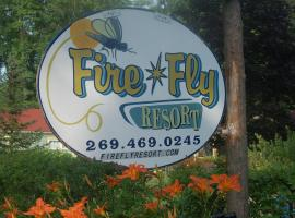 Fire Fly Resort, Lakeview