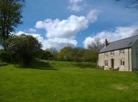 Hendre, Pembrokeshire (рядом с городом Maenclochog)