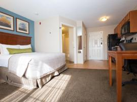 Candlewood Suites Rocky Mount, Rocky Mount