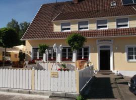 Gasthaus Vogelgarten, Eislingen (À proximité de: Göppingen)