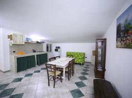 Salento House, Corsano