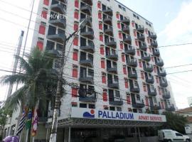 Apartamento Praia São Vicente
