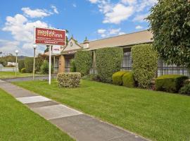 Manifold Motor Inn, Camperdown (Near Cobden)