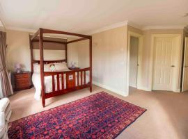 Wattle Grove Homestead Bed & Breakfast, Wattle Grove (Port Huon yakınında)