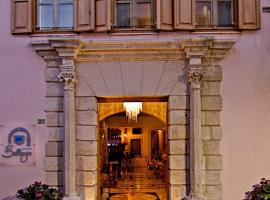 Bellagio Luxury Boutique Hotel, Rethymno Town