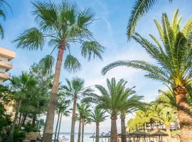 FirTreeBeach, Магалуф (рядом с городом Sol de Mallorca)