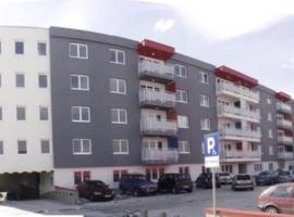 Edo Apartman, Saraybosna (Banja Ilidža yakınında)