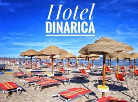 Hotel Dinarica