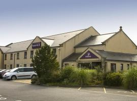 Premier Inn Newcastle Holystone 3 Star Hotel