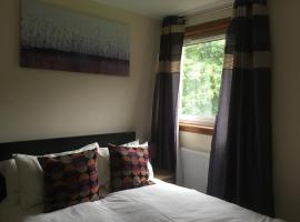 Majesty-Tweed Apartment, Данди (рядом с городом Invergowrie)