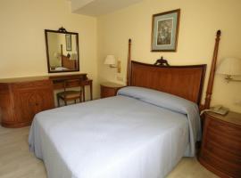 Hotel Iberia, Кабаньяс