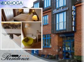 Hotel Residence