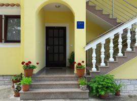 Apartment Smajlovic