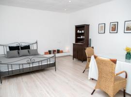 Apartamenty Fontanka 24