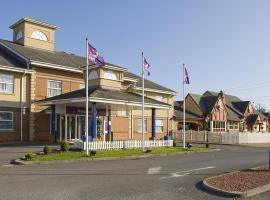 Premier Inn Wolviston/Wynyard, Wolviston (рядом с городом Billingham)