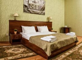 Ryazan Hotel