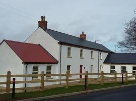 Finedays Cottage, Claudy