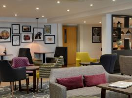 Best Western White House Hotel, Watford