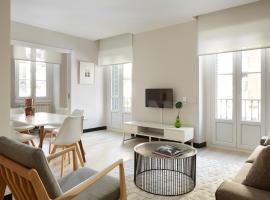 Hamabi Apartment by FeelFree Rentals, San Sebastián (Isla de Santa Clara yakınında)