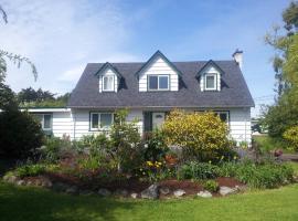 Farm House B& B @ Snowdon House, North Saanich (Victoria yakınında)