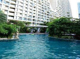 North Bay No.1 Ocean View Apartment Hotel, Beihai (Hepu yakınında)