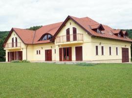 Béli Panzió, Bakonybél (рядом с городом Farkasgyepů)
