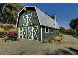 Julian Ranch Getaway